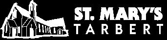 St. Mary's, Tarbert, Co. Kerry Logo